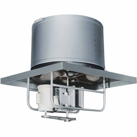 42 Inch 3 Hp Roof Ventilator