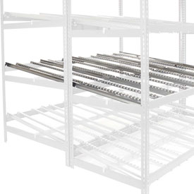 "Gravity Flow Carton Rack Additional Level 96""W x 96""D"