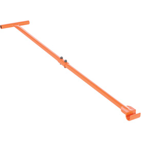 "36"" Steering Handle VHMH-36-1 for Vestil 2000 Lb. Machinery Mover Roller Dolly"