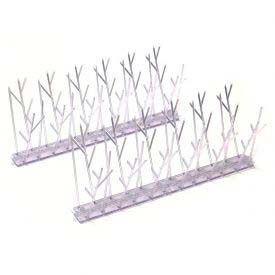 Bird-X Plastic Bird Spikes 25'L - SP-25