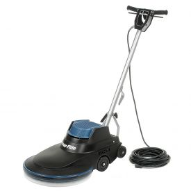 "Powr-Flite® Floor Burnisher 1.5 Hp 20"" Pad 1600 Rpm Pad Speed"