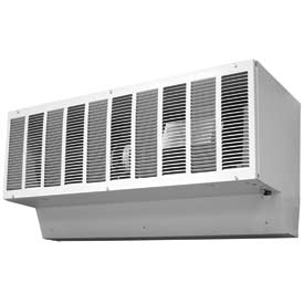 TPI 36 Variable Speed Air Curtain CF36 1/2 HP 2672 CFM 10' Max Door Height