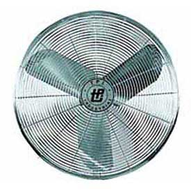 TPI IHP30H277,30 Inch Specialty Fan Head Non Oscillating 1/3 HP 5400 CFM 1 PH