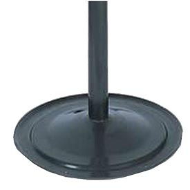 "Triangle Engineering Pedestal Base With 42"" Pole PB 2430"
