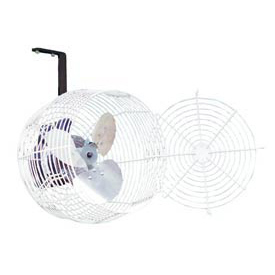 """J&D 20"""" Green Breeze With Cord VBG20 1/3 HP 5060 CFM"""