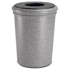 Concrete Waste Container 50 Gallon - Ashtone