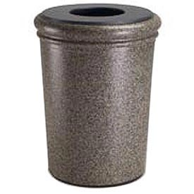 Concrete Waste Container 50 Gallon - Aspen