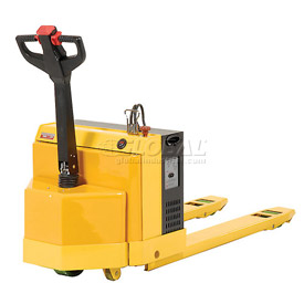 Vestil Self-Propelled Electric Power Pallet Jack Truck EPT-2048-45 4500 Lb. Cap.