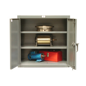 Strong Hold® Heavy Duty Counter Height Cabinet 33.5-202 - 36x20x42