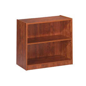 30 Inch Bookcase in Cherry - Manager Series