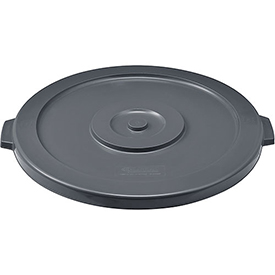 Global™ Trash Container Lid, Garbage Can Lid - 44 Gallon