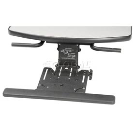 Adjustable Keyboard Tray - Newcastle Systems B100