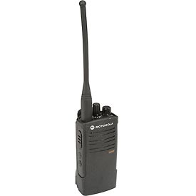 Motorola RDU4100 UHF 2 Way Radio 10 Channel 4 Watt