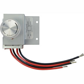 TPI Built In Thermostat Kit Double Pole TBD