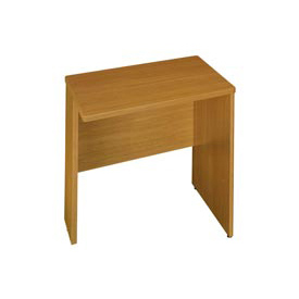 "Bush Quantum™ 30"" Right Return - Modern Cherry"