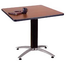 "36"" Square Multipurpose Table - Mahogany"