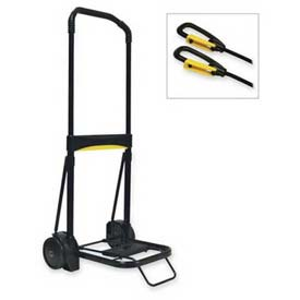 Kantek Ultra-Lite Folding Cart - 200 Lb. Capacity