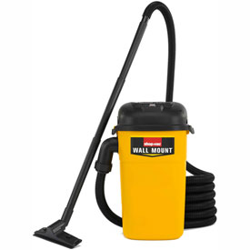 Shop-Vac 3942300 5 Gallon Hang Up Wet And Dry Vacuum