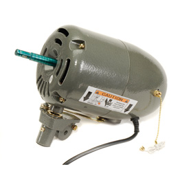 "Replacement 1/3 Hp Motor For Global 30"" Wall Fan Model 607051"