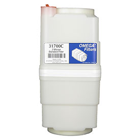 Replacement Filter 31700-1P For Omega Vacuum
