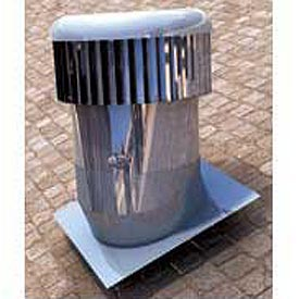 Turbine Ventilator 24 Inch Variable Pitch Flue