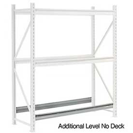 "Additional Level 96""W x 24""D No Deck"