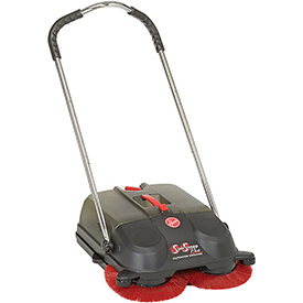 Hoover® SpinSweep Pro Outdoor Sweeper L1405