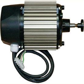 "Motor for 24"" PortACool® Unit MOTOR-012-06 1/2 HP Var Speed Direct Drive"