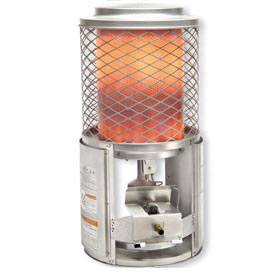 SunStar Natural Gas Heater Infrared Ceramic, RCH100-N9A, 100000 Btu  by