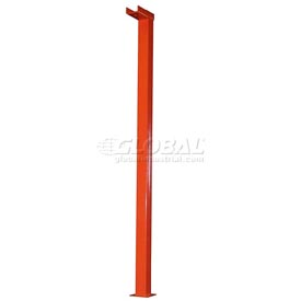Kundel Industries STP16 16'H SnapTrac Support Post (sold each)
