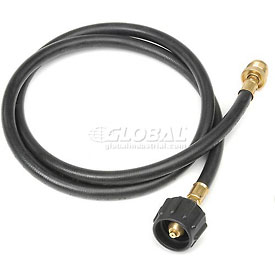 Hiland Adapter Hose HLDS032-ADH for PrimeGlo Models 5'L
