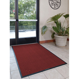Waterhog Eco Elite 3' Wide 4 Ft Up To 60 Ft Regal Red