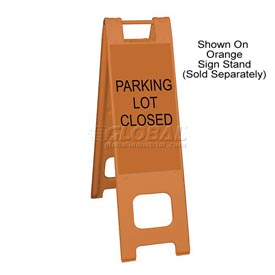 Engineer Grade Legend-Parking Lot Closed For Narrowcade And Minicade