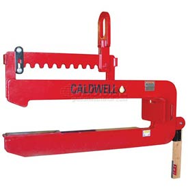 Caldwell C-Hook Pipe Lifter CPL-4.5 9000 Lb. Capacity