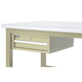 "6""H Drawer - Tan"