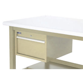"12""H Drawer - Tan"