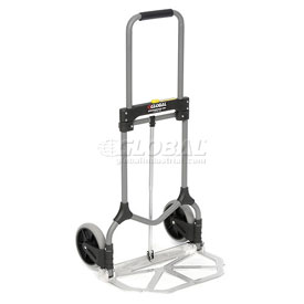 Best Value Folding Hand Cart 200 Lb. Capacity