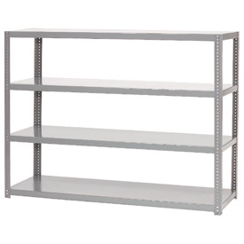 Extra Heavy Duty Shelving 72x24x60