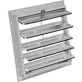 "Shutter For 18"" Venturi Mounted Exhaust Fan"