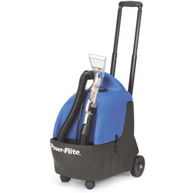 Powr-Flite® 3.5 Gallon Portable Spotter Carpet Extractor