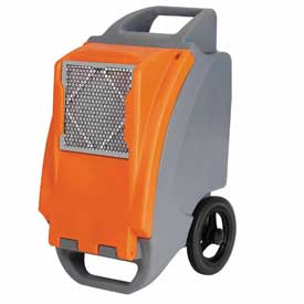 Fantech Dehumidifier EPD190LR Low Grain Refrigeration 190 Pints