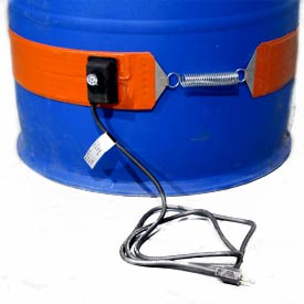 Drum Heater for 5 Gallon Plastic Pail - 115V, 150W
