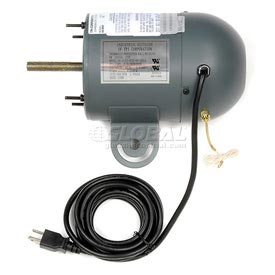 TPI 1/4 HP Motor For Fixed & Industrial Fans, model 7963302, 7900/6800CFM