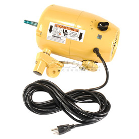 "1/2 HP Motor For Global 30"" Deluxe Pedestal Fan Model 652299Y Yellow"