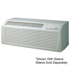 LG Packaged Terminal Air Conditioner LP153CD3B - 14900 / 15100 Cooling 3.1 / 3.5 KW Heat