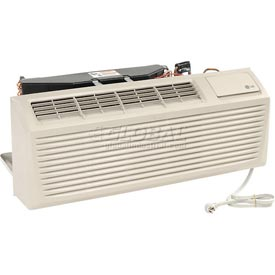 LG Packaged Terminal Air Conditioner LP093HDUC Heat Pump 9000 BTU Cool, 8000 BTU Heat, 208/230V
