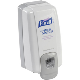 Purell NXT Space Saver Dispenser - 1000 ml 2120-06