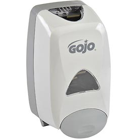 GOJO FMX-12 Dispenser - 1250mL White 5150-06