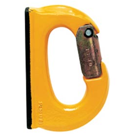 Caldwell Weld-On Bucket Hook BH-U1 2200 Lb. Capacity