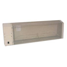 Berko® Institutional Convector UCJ1257, 1250w at 277v, 4.5 Amps